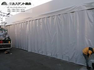 blog40開閉式テント