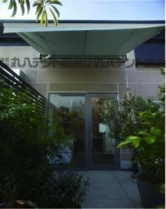 blog181渋谷オーニングテント