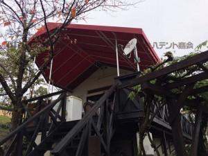 blog346 住宅テント